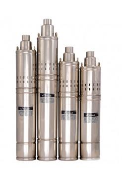 Шнековый скважинный насос Sprut 4S QGD 1,8-100-0,75