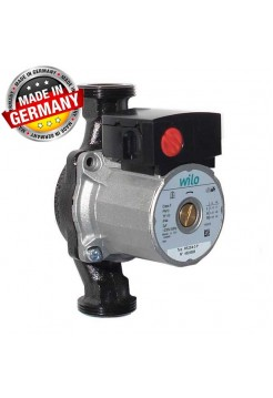 Циркуляционный насос Wilo Star-RS 25/7 180 (Германия)