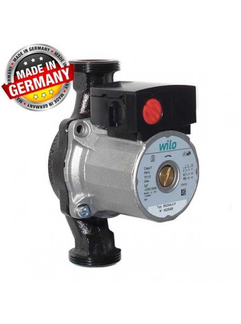 Циркуляционный насос Wilo Star-RS 25/6 180 (Германия)