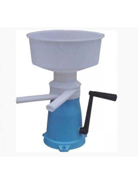 Сепаратор для молока ручной Р3-ОПС Пенза