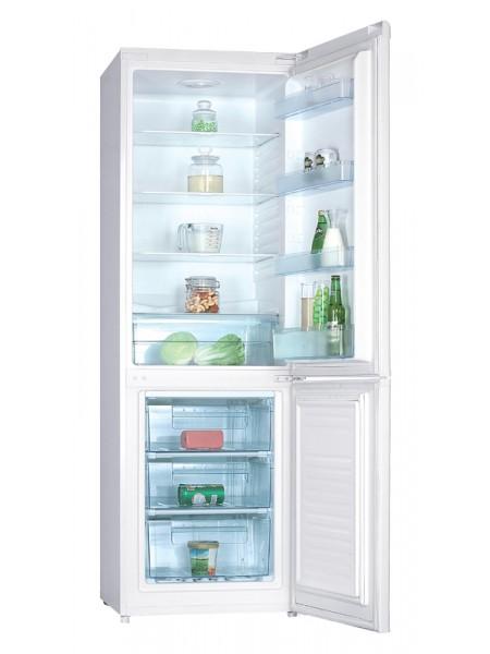 Холодильник двухкамерный Saturn ST-CF1952U