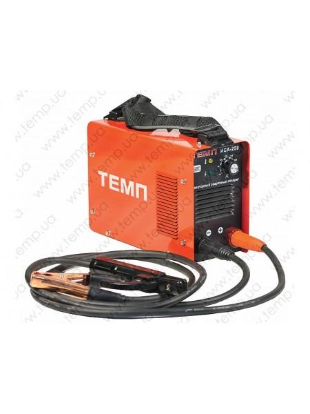 Инвертор Темп ИСА 250 (IGBT) кор.