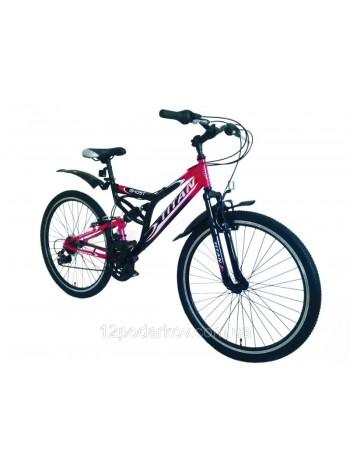 "Велосипед 26"" GHOST"