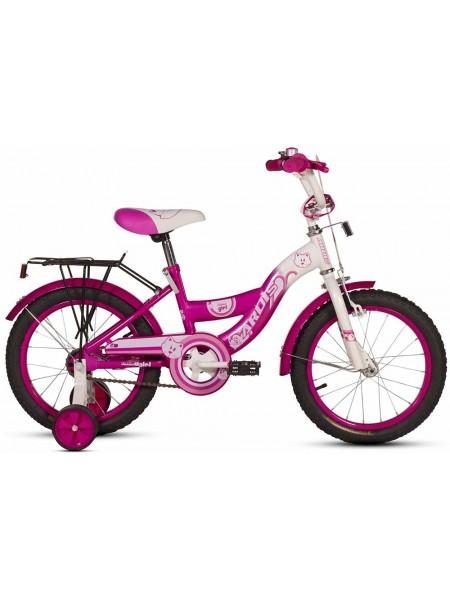 Детский велосипед Ardis Fashion Girl 16