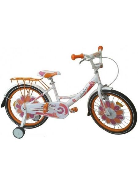 Детский велосипед Ardis Lillies 16