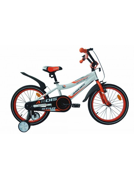 Велосипед Ardis Star BMX 18