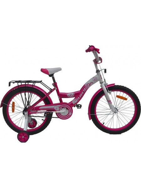 Велосипед Ardis Fashion Girl BMX 20