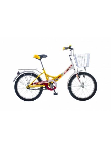 """Детский велосипед Десна 20"""""""